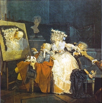 Histoire de l 39 adult re bibliocuriosa for Sabine melchior bonnet histoire du miroir