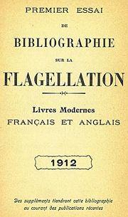 flagellomanie auf englisch